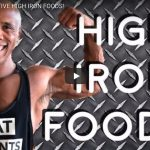 10 Most Effective High Iron Vegan Foods
