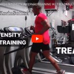 HOW TO DO HIIT HIGH-INTENSITY INTERVAL TRAINING WITH TREADMILL