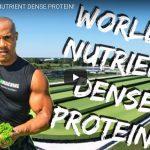 Nutrient-Dense Protein