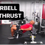 How to do a Barbell Hip Thrust