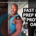 FAST MEAL PREP HACK_ PROTEIN OATS