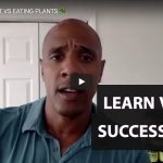 ‍LEARN VEGAN SUCCESSFULLY!