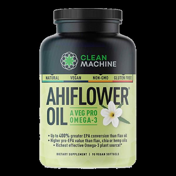 Ahiflower® Oil