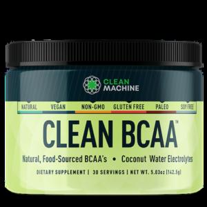 Clean BCAA™