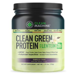 Clean Green Protein™
