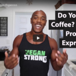 Do You Love Coffee Try High Protein Expresso!