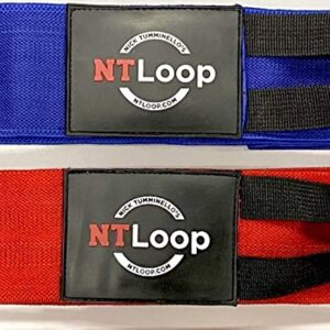 NT Loop Band Combo Pack - Nick Tumminello Bands