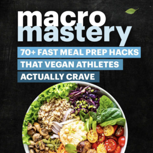 BODYHD MACRO MASTERY COOKBOOK