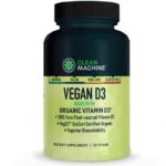 OrganicVeganD3